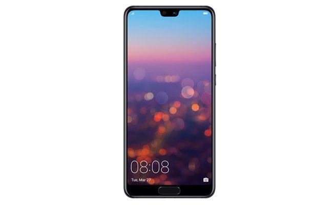 HuaweiP20 3500 - 5000 TL arası en iyi akıllı telefon modelleri