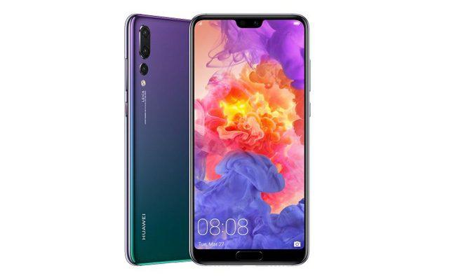 HuaweiP20 Pro 3500 - 5000 TL arası en iyi akıllı telefon modelleri