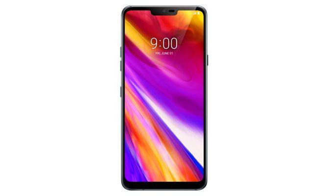 3500 - 5000 TL Arası En İyi Akıllı Telefon Tavsiyeleri LG G7 ThinQ