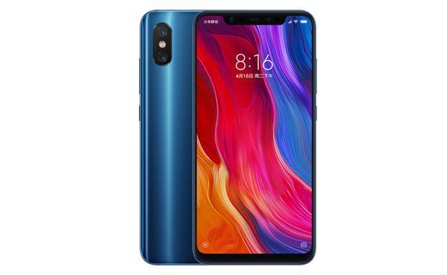 Xiaomi Mi 8 3500 - 5000 TL arası en iyi akıllı telefon modelleri