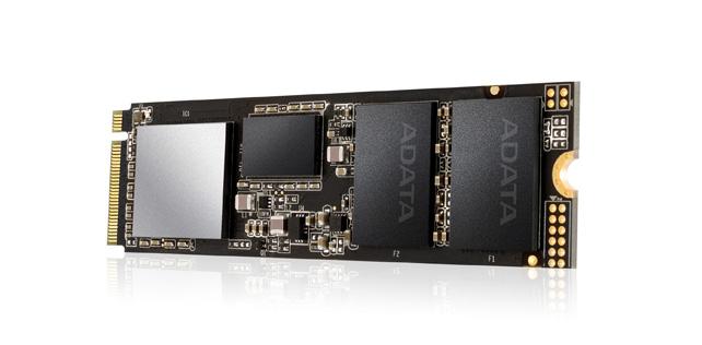 ADATA XPG SX8200 SSD hızıyla şaşırtıyor