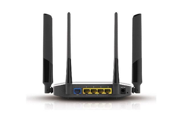 Zyxel NBG6604 AC1200 çift bantlı Router