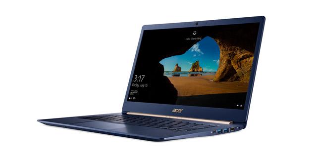 Acer Swift 5 fiyatı ve özellikleri