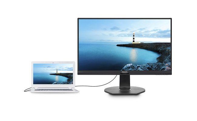 Philips 272B7QUPBEB USB-C monitor