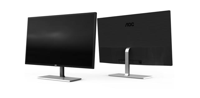 AOC Q3279VWFD8 31,5 inç monitör tanıtıldı