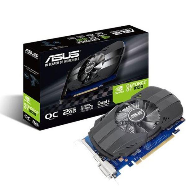 ASUS GTX1030 OG2 2GB
