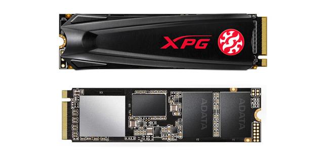 ADATA, XPG SX8200 Pro ve GAMMIX S5 SSD modelleriyle karşınızda