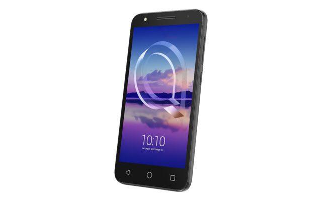 600-700 TL arası en iyi akıllı telefon modelleri - Mayıs 2019  Alcatel U5 HD Premium