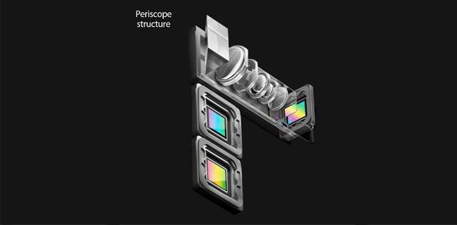 Oppo akıllı telefonlara 10x kayıpsız zum özelliğini getiriyor