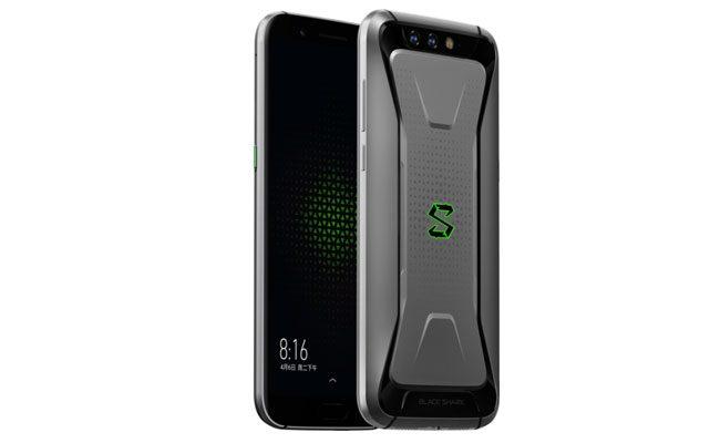 Xiaomi Black Shark 3500 - 5000 TL arası en iyi akıllı telefon modelleri