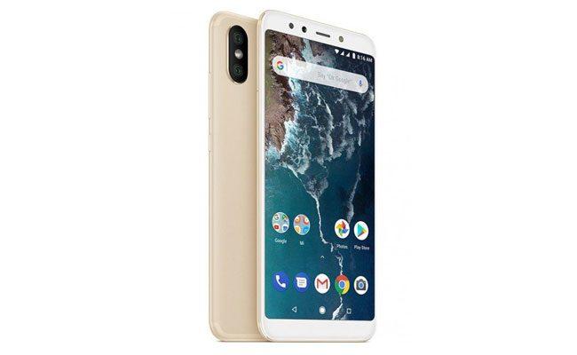 1500 - 2000 TL arası en iyi akıllı telefon tercihleri - Nisan 2019  Xiaomi Mi A2 32 GB