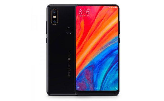 Xiaomi Mi MIX 2S 6 GB / 128 GB 3500 - 5000 TL arası en iyi akıllı telefon modelleri