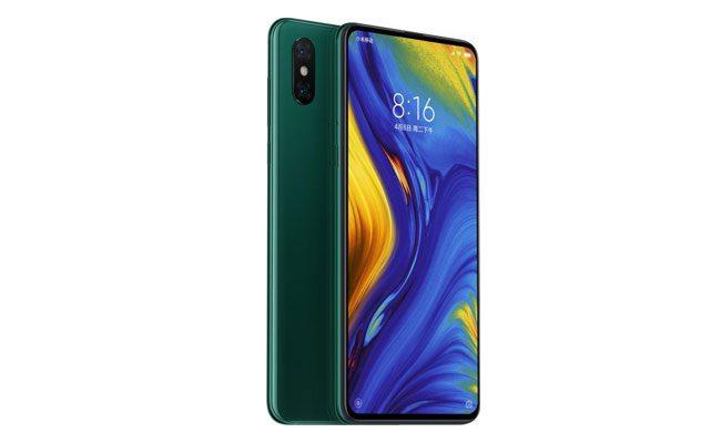 Xiaomi Mi MIX 3  3500 - 5000 TL arası en iyi akıllı telefon modelleri