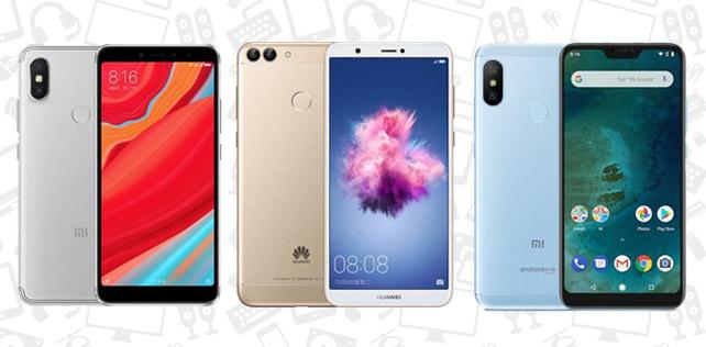 1200 - 1500 TL fiyatla hangi akıllı telefonlar alınır? (Şubat 2019)