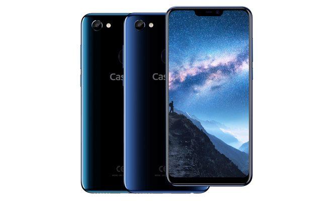 Casper VIA G3  1200-1500 TL arası en iyi akıllı telefon tercihleri - Mayıs 2019