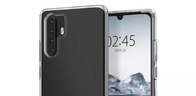 Huawei P30 pro 4 arka kamera