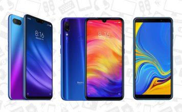 1500 - 2000 TL arası en iyi akıllı telefon tercihleri - Nisan 2019