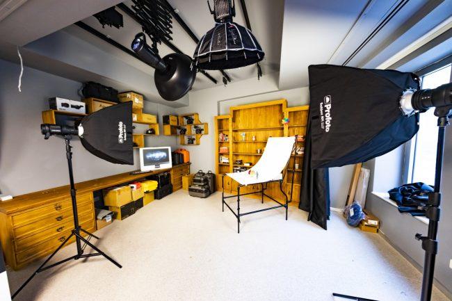 Canon Stüdyo
