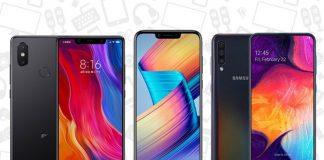 2000-2500 TL arası en iyi akıllı telefon tercihleri - Nisan 2019