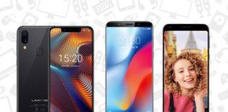 800-1000 TL arası en iyi akıllı telefon tercihleri - Nisan 2019