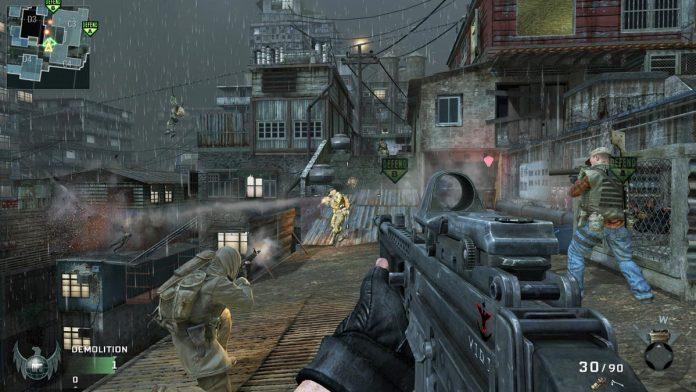 Call Of Duty Mobile Kapak