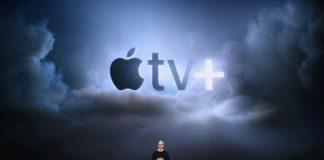 Apple TV Plus ücretli video servisi tanıtıldı