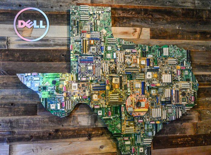 Dell Avrupaya 45 Milyar Avroluk Davet