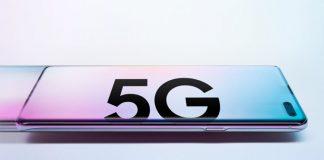 Galaxy S10 5G Nisan ayında piyasaya sürülecek
