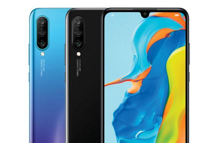 Huawei P30 Lite hangi özelliklerle gelecek?