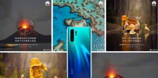 Huawei P30 ile çekildiği iddia edilen fotoğraflar stok çıktı
