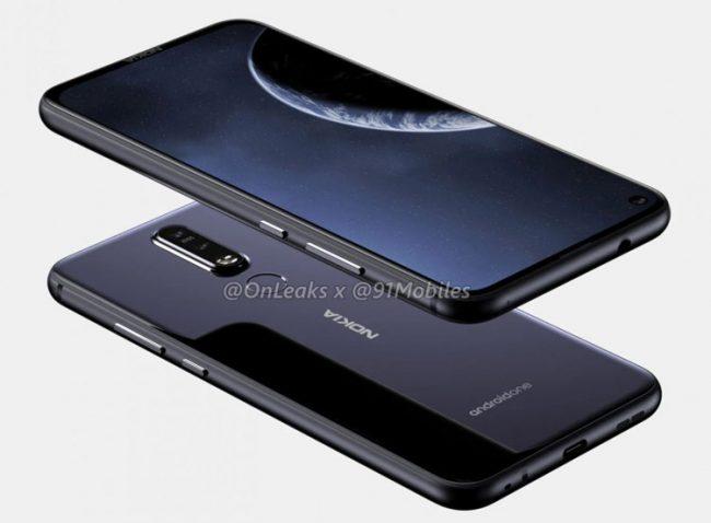 Nokia X71 Geekbench üzerinde göründü