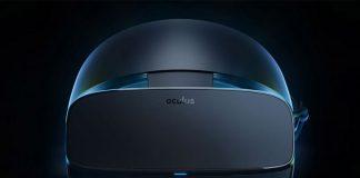 Oculus Rift S tanıtıldı, özellikleri, fiyatı ve çıkış tarihi belli oldu
