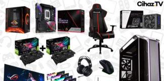 Paranın Ne Önemi Var Diyenlere 100.000TL Üstü PC Toplama Tavsiyesi - Şubat 2020