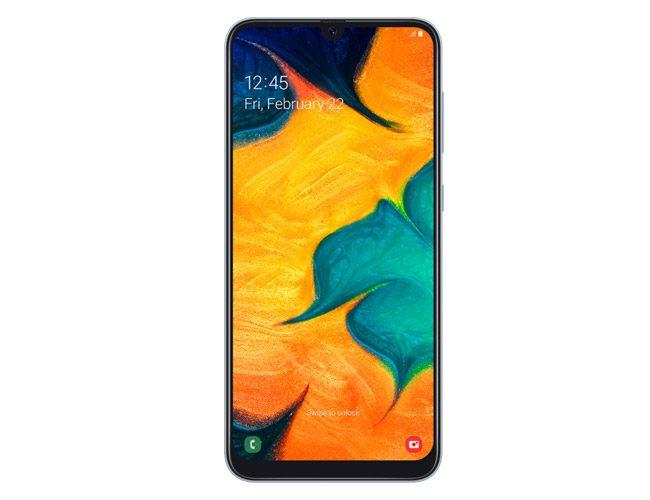 Samsung Galaxy A30 2000-2500 TL arası en iyi akıllı telefon tercihleri