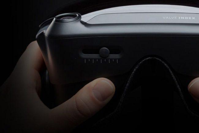 Valve Index sanal gerçeklik gözlüğü Mayıs 2019'da geliyor