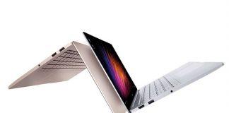Xiaomi Mi Notebook Air Çin'de tanıtıldı