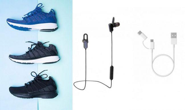 Xiaomi Mi Sports Shoes 2 çok yakında satışa çıkıyor