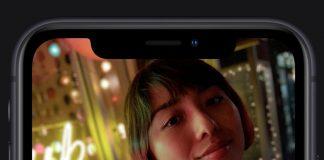 Apple 2019 iPhone Ön Kamerasını 12 MP Ultra Geniş Açılı Yapacak