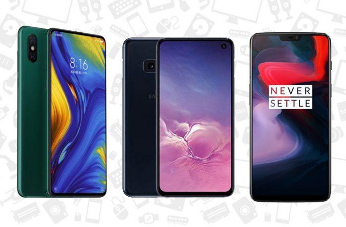 3500 - 5000 TL arası en iyi akıllı telefon modelleri - Nisan 2019