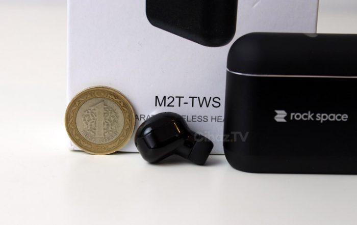 Rockspace M2T-TWS inceleme - Uygun fiyatlı gerçek kablosuz kulaklık (Video)