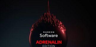 AMD Radeon Adrenalin 2019 19.4.1 yazılımını indirmeyi unutmayın