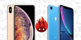 AnTuTu puanı en yüksek iOS cihazlar - Nisan 2019