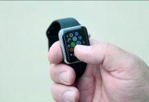 Denizde Altı Ay Kalan Apple Watch Halen Çalışır Durumda