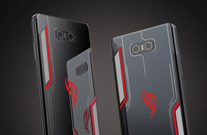 ASUS ROG Phone 2 ne zaman gelecek?