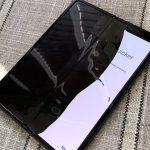 Samsung, Galaxy Fold Ekran Faciası Hakkında Açıklama Yaptı