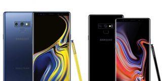 Samsung daha küçük ekranlı Galaxy Note 10e modeli tanıtabilir