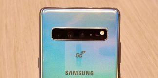 Samsung Galaxy S10 5G fiyatları cep yakacak