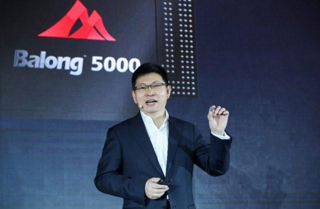 Huawei, Apple'a 5G modem desteği sağlayabilir