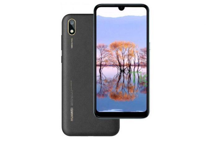 Huawei Y5 2019 özellikleri sızdırıldı