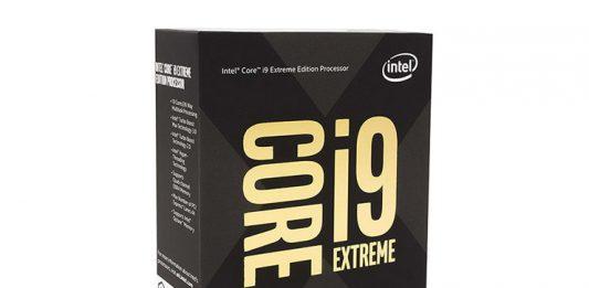 Intel Core i9-9990XE 2999 Euro fiyatla piyasada